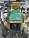 John Deere 175, 1998, Riding mowers