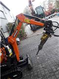 Atlas Copco SB 102, 2015, Hammers / Breakers