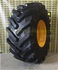 Trelleborg TM2000 620/75R26 hjul, Pyörät