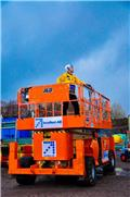 JLG 4394 RT, Scissor lift