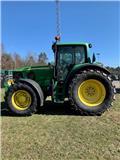 John Deere 6920, 2003, Трактори