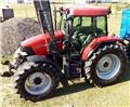 Case IH MX 100 C, 1998, Traktory