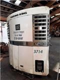 Thermo King SL TCI, Altri componenti