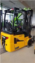 Hyundai 15 BT-9, 2019, Electric Forklifts