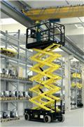 Airo X 14 EW, 2021, Scissor Lifts