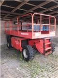 Manitou TP150, 2007, Scissor lifts