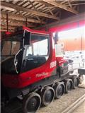 Pisten Bully 100 SCR Pistmaskin / Pistmaskiner, 2016, Sniega traktori