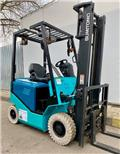 Sumitomo 8852 - 41FB15PE, 2012, Electric Forklifts