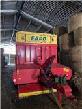 Pöttinger Faro 4000, 2011, Feldhäcksler