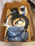 Komplett AC sats、クローラー式油圧ショベル(パワーショベル・ユンボ)