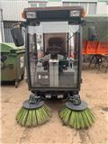 Hako Citymaster 300, 2001, Уборочные машины