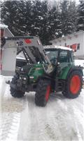 Fendt 312 Vario TMS, 2008, Traktorer