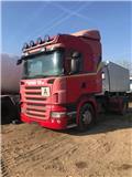 Scania R 440, 2009, Traktorske jedinice