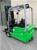 Электропогрузчик Cesab B320 Ny truck med omg leverans., 2021