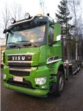Sisu Polar CM13M, 2014, Other Trucks