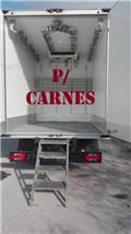 Iveco 35C 13, 2015, Carrinhas de caixa fechada