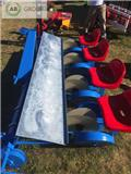TARET Pflanzmaschine, 4 Reihen / Seedling planter 4-rows, 2021, Planters