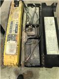 Hyster W40Z, Pallet Truck, Material Handling
