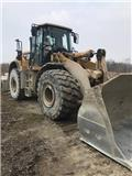 Caterpillar 966 H, 2010, Wheel Loaders