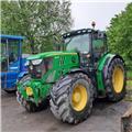 John Deere L001, 2014, Traktory