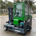 Combilift C 4000, 2020, 4-way reach truck