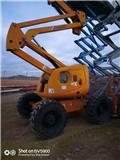 Haulotte HA 18 PX NT, 2008, Articulated boom lifts