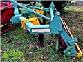 FRAMEST FRA-LAZ 3 késes + tarajos rögtörő, 2008, Chisel ploughs