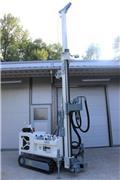 VLIG    GTC 100, 2021, Bušilice za bunare