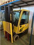 Hyster J1.6XN, 2009, Electric Forklifts