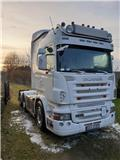 Scania R 500, 2007, Camiones tractor