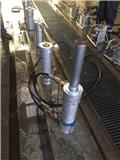 ORSTA Hydraulik (1402) 4x Hubstempel, Otros