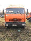 Лесовоз Камаз 65115-62 Сортиментовоз Т 6303 В, 2012 г., 433706 ч.