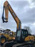 Sany SY 215, 2020, Crawler Excavators