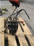 Komatsu WA70-6, Hydraulika