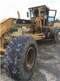 Caterpillar 14 G، 1991، معدات تمهيد الطرق