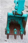 Komatsu PC 15 R-8、2011、小型挖土機(掘鑿機,挖掘機)<7t(小型diggers)