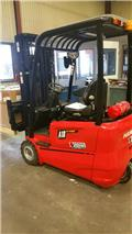 Hangcha CPDS 18, 2019, Electric forklift trucks