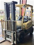 Hyster H 60 FT、2007、LPGフォークリフト