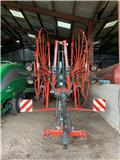 Kuhn GA 9531, 2016, Rakes and tedders