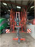 Kuhn GA 9531, 2016, Rastrilladoras y rastrilladoras giratorias