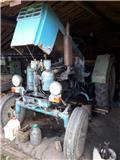Трактор Т40, Tractores