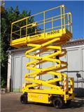 Haulotte H 800 E, 2000, Scheren-Arbeitsbühnen