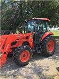 Kubota M 7060, 2018, Traktorid