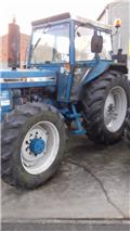 Ford 6610 II, 1986, Tractors