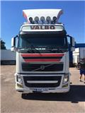 Volvo FH13 460, 2010, Cab & Chassis Trucks