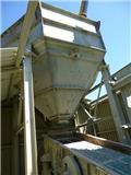 Silo 54 m3, 1992, Grain Bins and Hoppers