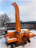 Optimal 2650 HD Snöfräs, 2019, Snow Blowers