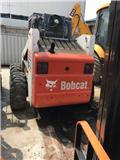 Bobcat 863, 2018, Minicargadoras