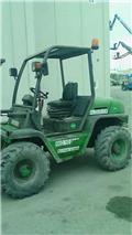 Agria TH-30.25, 2007, Xe tải Diesel