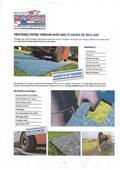 TotalLifter plaques de roulag, 2018, Overige componenten